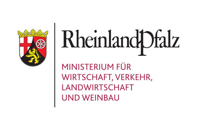 RLP Ministerium für Wirtschaft, Verkehr, Landwirtschaft und Weinbau